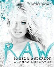 Raw (Hardback or Cased Book)
