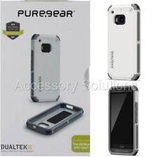PureGear HTC One M9 (2015) Dualtek Extreme Case Tough Cover White, 61107PG