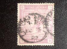 UK stamp #96 used VF