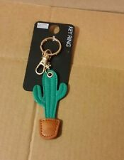 CACTUS CHAIN RETRO ROCK A BILLY COLLECTABLE CACTI DESERT PLANT