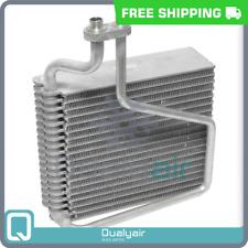AC Evaporator Core fits Chevrolet Colorado / GMC Canyon / Isuzu i-280... QA