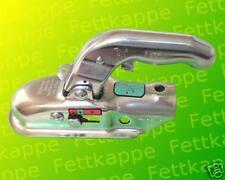 Kugelkupplung Knott K20 - KK20-B rund 45 mm KK20 Ausführung B - Zugmaul Kupplung
