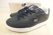 Etnies Response GO2 Navy Blue Leather Skateboarding Shoes US 8 EU 41 NEW LOOK