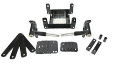 "EZ-Go Golf Cart RXV 4"" Carrier Lift Kit 08' & Up Models Gas or Electric"