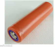 Brand New Sanyo UR18650ZT 3.6V 2800mAh High Capacity Li-ion Rechargeable Battery