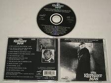 The Elephant Man / Soundtrack (Milan 74321 19986-2) Cd Album