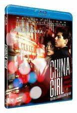 CHINA GIRL [BLU-RAY] - NEUF