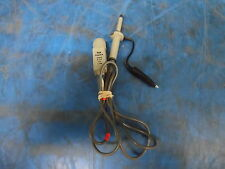 TEKTRONIX TEK P6106A 10M 8.7pF 10X 1.0M VOLTAGE PROBE