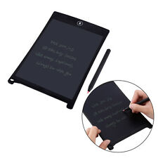 "8.5"" Digital LCD eWriter Paperless Electronic Drawing Board Notepad w/ Magnetic"