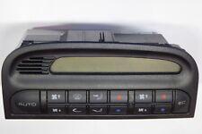 Klimabedienteil Klima VW Sharan, Galaxy 7MO907040T ,  7M0907040T , 7M0 907 040 T