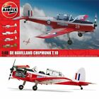 Airfix A04105 de Havilland Chipmunk T.10 1:48 Plastic Model Aircraft Kit