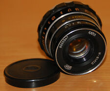 INDUSTAR-61L/D   Lens for  FED Zorki, LEICA    FED   with cap