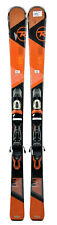 Rossignol Experience 80 Skis 160 cm with Xelium 110 Bindings - USED VALUE R