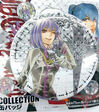 D.gray-man Collection Can Badge Lenalee Lee Jump Shop Limited Anime NFS F/S