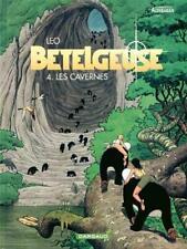 EO Bételgeuse 4 Les cavernes (Léo) (Neuf)