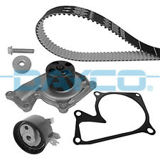 MERCEDES BENZ A-CLASS B-CLASS 160 180 CDI DAYCO TIMING BELT KIT WATER PUMP