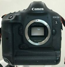 Canon EOS-1D X DSLR Camera *Body Only* !READ! (48-1A)