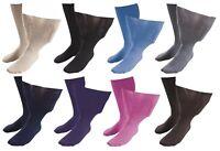 Sock Shop IOMI Footnurse - Mens & Ladies Unisex Extra Wide Oedema Socks 4 sizes