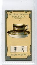 (Jd7645) LEA,OLD POTTERY & PORCELAIN 3RD,VIENNA,1912,#120