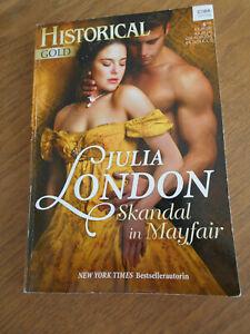 Julia London, Skandal in Mayfair