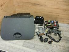 Citroen C5 Motorsteuergerät 9643915380 50409S05 (1) Wegfahrsperre