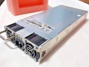 TDK Lambda FPS100012/P Rack Mount Power Supply 864W 12V 72A