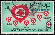 KENYA 335 (SG350) - International Red Cross Day (pf76622)