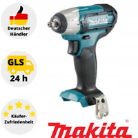 Schlagschrauber Makita TW140DZ CXT Schrauber 10,8 V 140 Nm Sologerät