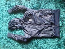Crosshatch rain jacket small man