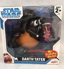 Playskool Star Wars Darth Tater Mr Potato Head New In Box Gift Collectible