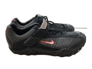 Nike ACG Cycling Mountain Biking Shoes Blue Size Men's 10.5