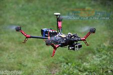 Alien Bug 550mm Foldable Quadcopter Frame Kit DJI Naza H3-3D Zenmuse FPV Phantom