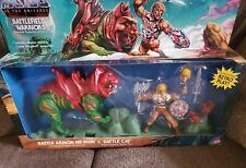 Masters of The Universe He-man Origins Battlefield Warriors Action Figure - HCB?