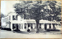1920s Roxbury, NY Postcard: The Roxbury Hotel - New York