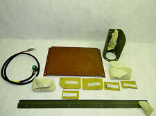Military Electronic Equipment Installation Kit PN DLSCD691355, 5820-00-569-9570