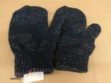 Nwot Target Brand Winter Mittens Youth Osfa