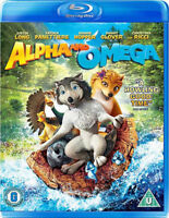 Alpha Et Omega Blu-Ray (LGB94602)