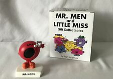 Pacemaker Mr Men Mr Noisy Gift Collectable Figure Ornament in Box 2005 Mrmen088