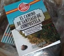 Learn Spanish now -PRACTISING THE PAST TENSE Spanish: El Camino de Santiago