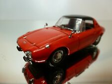KYOSHO TOYOTA S800 RHD - RED 1:43 - EXCELLENT CONDITION - 9