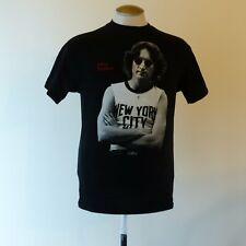 John Lennon Shirt M - T The Beatles One