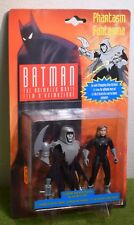 KENNER BATMAN THE ANIMATED MOVIE PHANTASM FANTASMA ACTION FIGURE