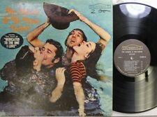 Rock Lp The Mama'S & The Papa'S Deilver On Dunhill