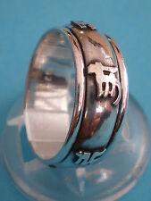Unisex Rings Tibetan Jewellery