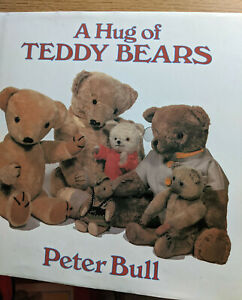 A Hug of Teddy Bears Peter Bull
