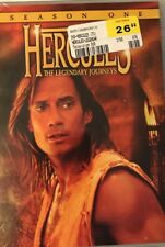 Hercules - The Legendary Journeys - First Season One (DVD)