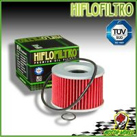 HF401 Oil Filter Original Hiflo Kawasaki Z 550 Twin Shock 1981
