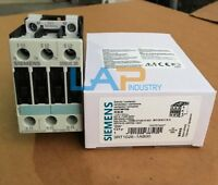 NEW Direct Replacement Siemens 3RT1026 Contactor 3RT1026-1AP61 240V 50//60Hz