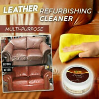Magic !!! Multi-Purpose Leather Refurbishing Cleaner HOT FREE SHIPPING