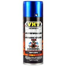 VHT SP451 Blue Anodised Colour Coat Aerosol